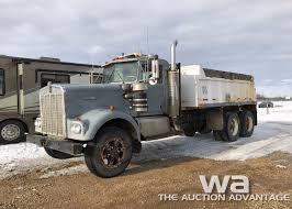 kenworth accessories canada 1978 kenworth w900 t a gravel truck