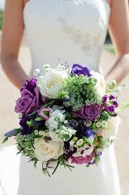 wedding flowers purple wedding flowers purple