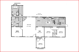 Triple Wide Mobile Homes Floor Plans by Flooring 12x60 Mobile Homeoor Plans Lets Download House Plan