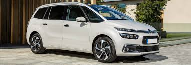 second hand peugeot dealers the top 10 best used 7 seater cars on sale carwow