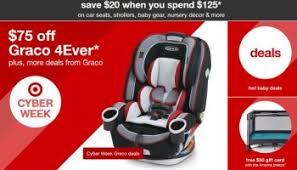 graco target black friday black friday early access to select target deals both in stores