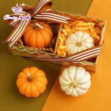 Cheap Harvest Decorations Online Get Cheap Halloween Harvest Decorations Aliexpress Com