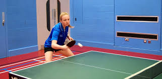table tennis coaching near me table tennis academy grantham college