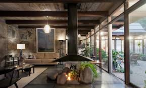 midcentury modern homes interiors a new facebook group for mcm obsessives curbed get the look mid century modern meets zen better living