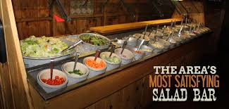 round table salad bar jam restaurant in lake george ny offers superb food and atmosphere