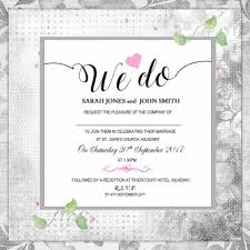 wedding invitations kilkenny we do