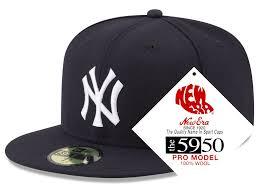 nw era new york yankees new era mlb retro classic 59fifty cap lids