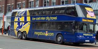 Does Megabus Have Bathrooms Megabus Review An Affordable Way To Travel In Us Uk Canada Or Europe