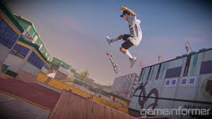 tony hawk pro skater apk tony hawk pro skater 5 is coming to xbox one and ps4 this year