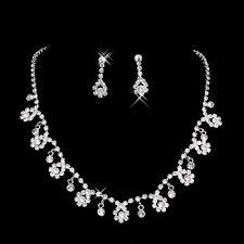 parure mariage pas cher parure bijoux fantaisie mariage pas cher le de la mode