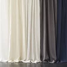 get hold of the linen curtains home and textiles