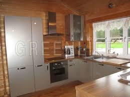 cuisine maison bois best cuisine chalet bois ideas seiunkel us seiunkel us