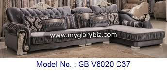 Furniture Set For Living Room by Modern Royal Sofa Set For Living Room Corner Luxury Furniture With