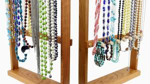 necklace holder stand images Beautiful inspiration bracelet holder stand etsy target diy ideas jpg