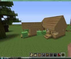 minecraft simple house upgrade 3 steps