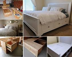 bedroom outstanding natural color fabric upholstered storage bench