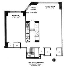 warren house at 155 east 34th street in murray hill u2013 the