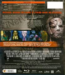 halloween ii unrated director u0027s cut blu ray on blu ray movie