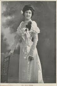 Seeking Cast Maude Maud Jeffries