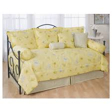 Daybed Cover Sets Beautiful Daybed Cover Sets With Yellow Cushions Yellow