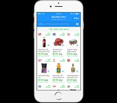 Best Grocery Stores 2016 Download Basket App Sales Coupons Price Comparison