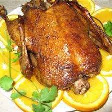 cuisiner canard entier recette canard pékinois toutes les recettes allrecipes