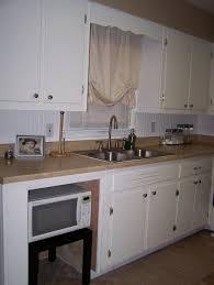 Refinishing Kitchen Cabinet Doors Kitchen Cabinets Redoing Kitchen Cabinets On A Budget