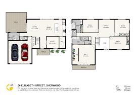 56 elizabeth street sherwood qld 4075