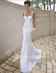 Summer Wedding Dresses 2014 Backless Sheath Wedding Dresses Strapless Applique