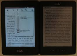 kindle paperwhite blue light filter kindle paperwhite review walkthrough and screen comparisons