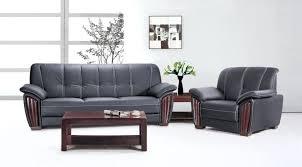 Office Sofa Furniture Red Leather Sofa Beds Office Combination Sofashunde Kika Furniture