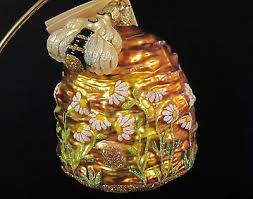 34 best bee and skep ornaments images on pinterest honey bees