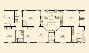 southern homes mobile homes floor plans u2013 house style ideas