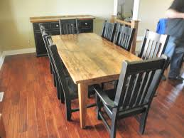 custom solid wood furniture by expressions in wood inc