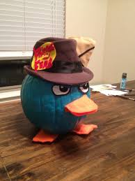 Perry Platypus Halloween Costume 133 Halloween Images Halloween Ideas