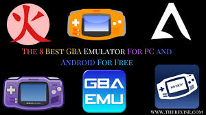 gba emulator for android 8 best gba emulator for pc and android for free