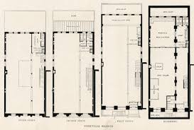 nyc floor plans architecture library university of notre dame recent acquisitions