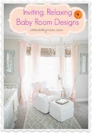 Pink Baby Bedroom Ideas Baby Room Ideas Google