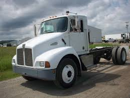 kenworth truck cab 1998 kenworth t300 4x2 utility one source