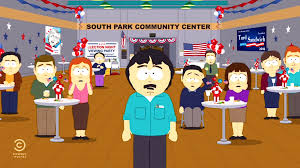 Seeking Troll Episode South Park Has Finally Accepted Donald As President In Episode 7