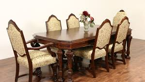 tuscan dining room chairs dining room wonderful tuscan dining room set idea for house