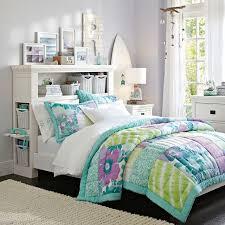 Girls Patchwork Bedding by 400 Thread Count Organic Sheet Set Pbteen