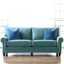 Velvet Sofa Bed Teal Sofa Teal Sofa Throw Pillows Corner Bed Teal Velvet