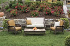 Traditional Outdoor Furniture by Outdoor Living Spaces As Terrific Exterior Design For Futuristic