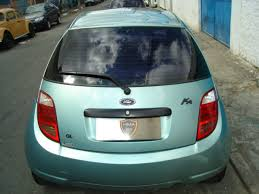 ford ka 2002 photo and video review price allamericancars org