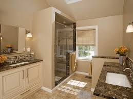 bathrooms remodeling ideas bathroom remodeled bathrooms 36 black glass ceramic mosaic