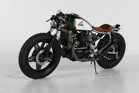 honda cx kingston custom motorcycles motorcycles
