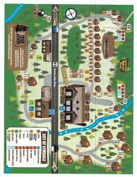 cabin layout cabin layout picture of union creek resort prospect tripadvisor