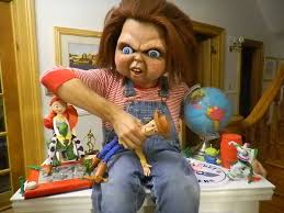 Chucky Halloween Costumes Girls Ultimate Instructable Costume Resource