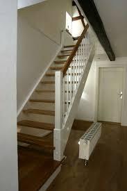 gerade treppe treppen hildner treppen und holzbau